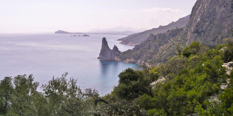 Altopiano del Golgo Hotel Mediterraneo
