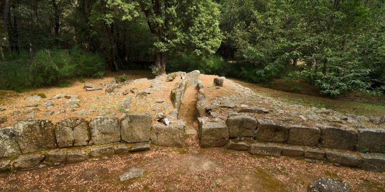 Parco Archeologico di Seleni Hotel Mediterraneo