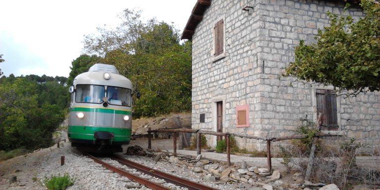 Der grüne Zug Hotel Mediterraneo
