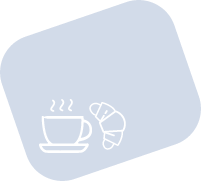 Frühstücksbuffet Hotel Mediterraneo